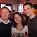 Me, Some Irish Pub in Brazil by Duane Storey