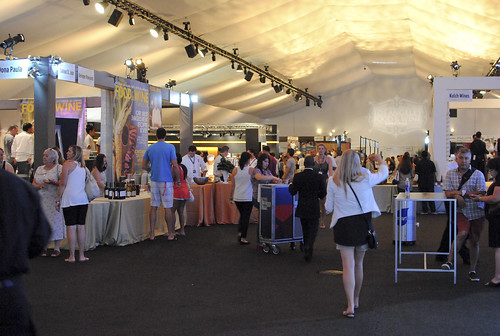 7764007976 29ef62e331 LA Food & Wine: Saturday Grand Tasting (Los Angeles, CA)