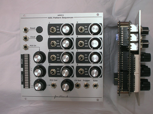 mh11 ADC Sequencer 01