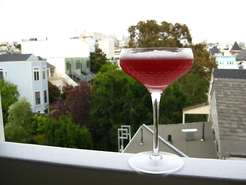 the french martini