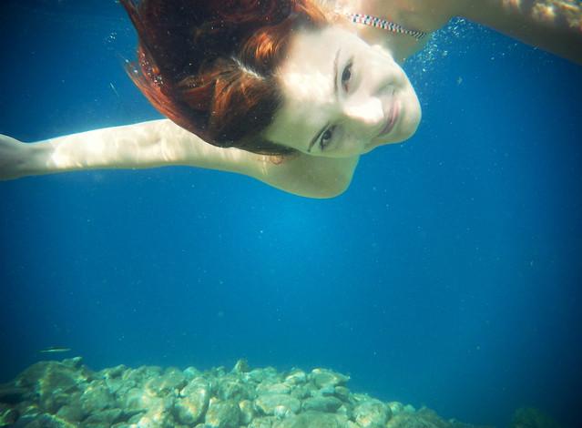 Underwater Adriatic Sea (4)