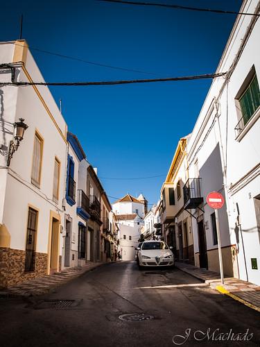 236/365+1 Calle Los Francos by Juan_Machado
