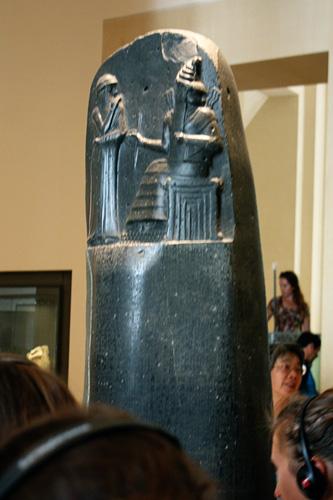 Hammurabil's-code