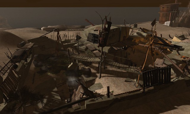 The Wastelands - 19