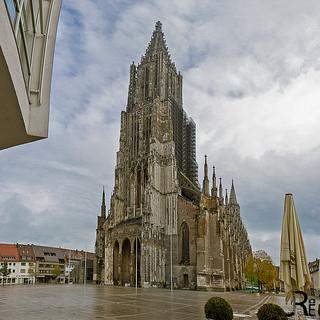 20121101-001 - Ulmer Münster