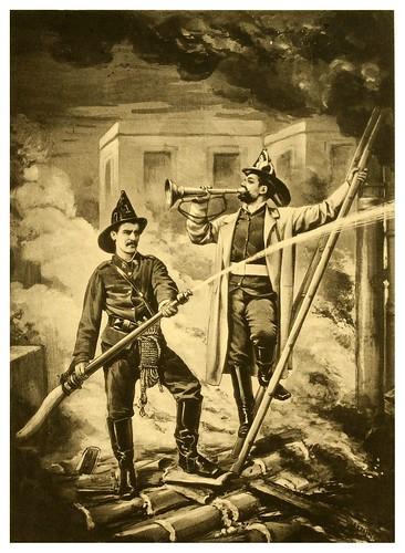 003-El bombero del comercio-Tipos y costumbres de la isla de Cuba…1881-Victor P. Landaluze