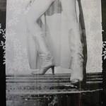 LAP DANCE ON L.VUITTON TRUNK