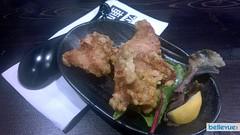 Crispy Chicken at Jinya Ramen Bar Bellevue | Bellevue.com