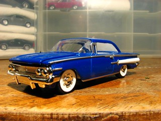 ROAD CHAMPIONS '60 CHEVY