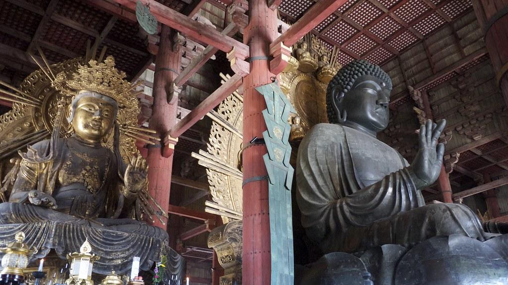 Tōdai-ji Daibutsu