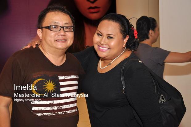 Masterchef All Star Malaysia 1