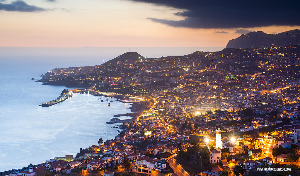 Funchal Sunset 04