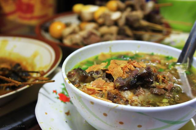 Soto Kudus (original)