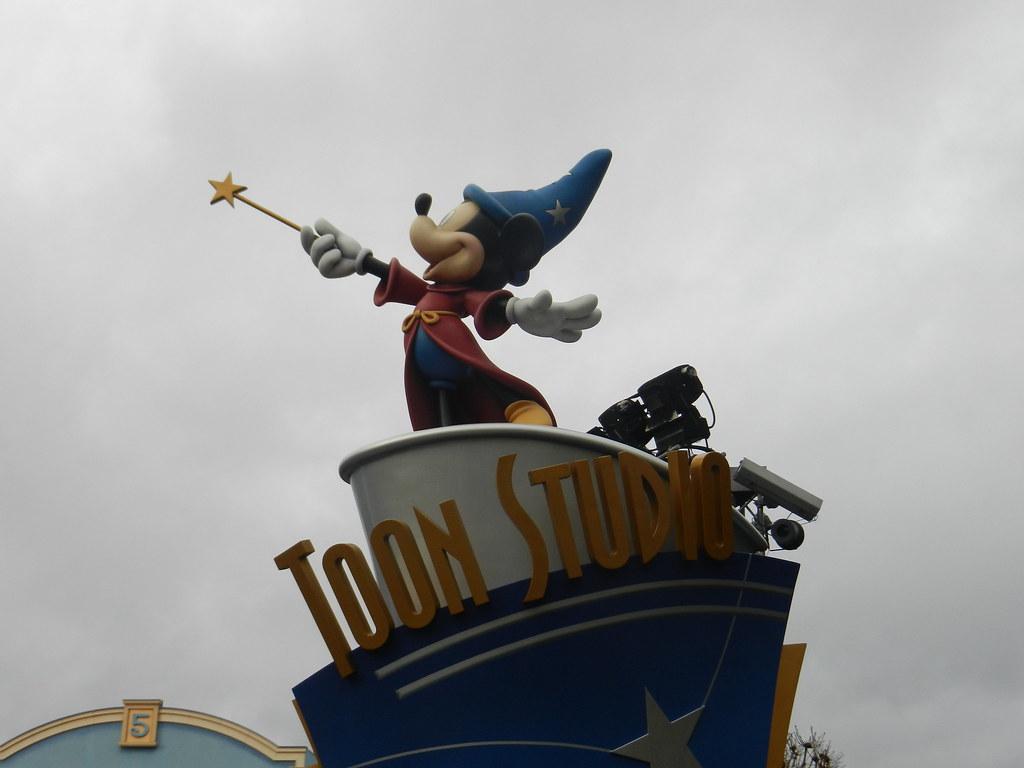 Un séjour pour la Noël à Disneyland et au Royaume d'Arendelle.... - Page 7 13890945572_16c0cdcfcf_b
