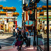 Chinatown DC Reflections