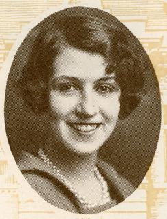 Dalia Messick 1926