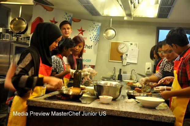 MasterChef Junior US 12