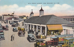 New French Market, New Orleans, 192