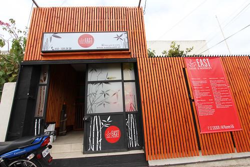 East Restaurant 1