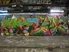 graffiti, Leake Street