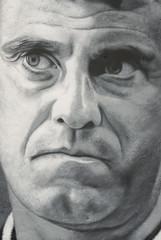 Manuel Valls, painted portrait _DDC0036