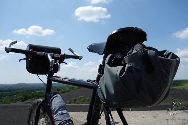 04 Saddle bag by POPCYCLE