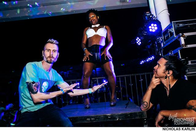 Pride Kick Off Party 2016-15