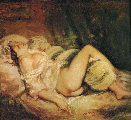 fragonard--reve-d-amour-1768