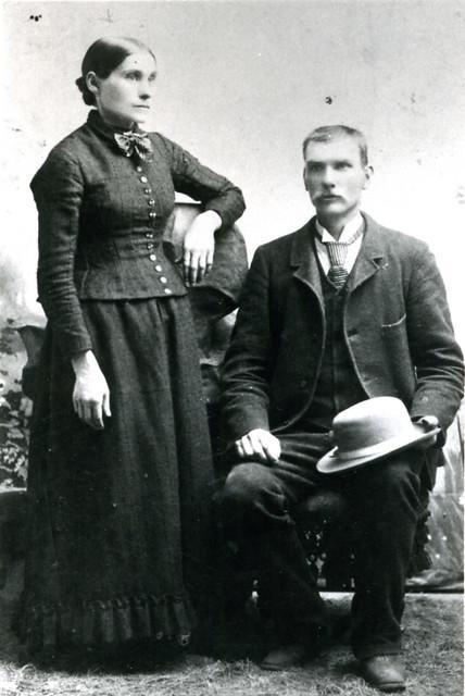 Bates, Thomas George