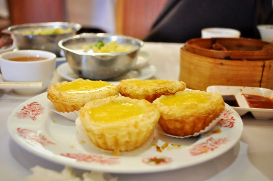 Yumcha at Landmark Restaurant Sunnybank