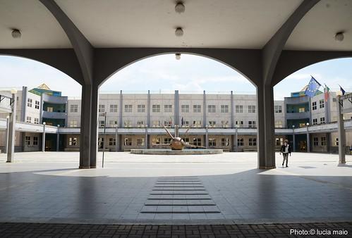 piazza gramazio benevento