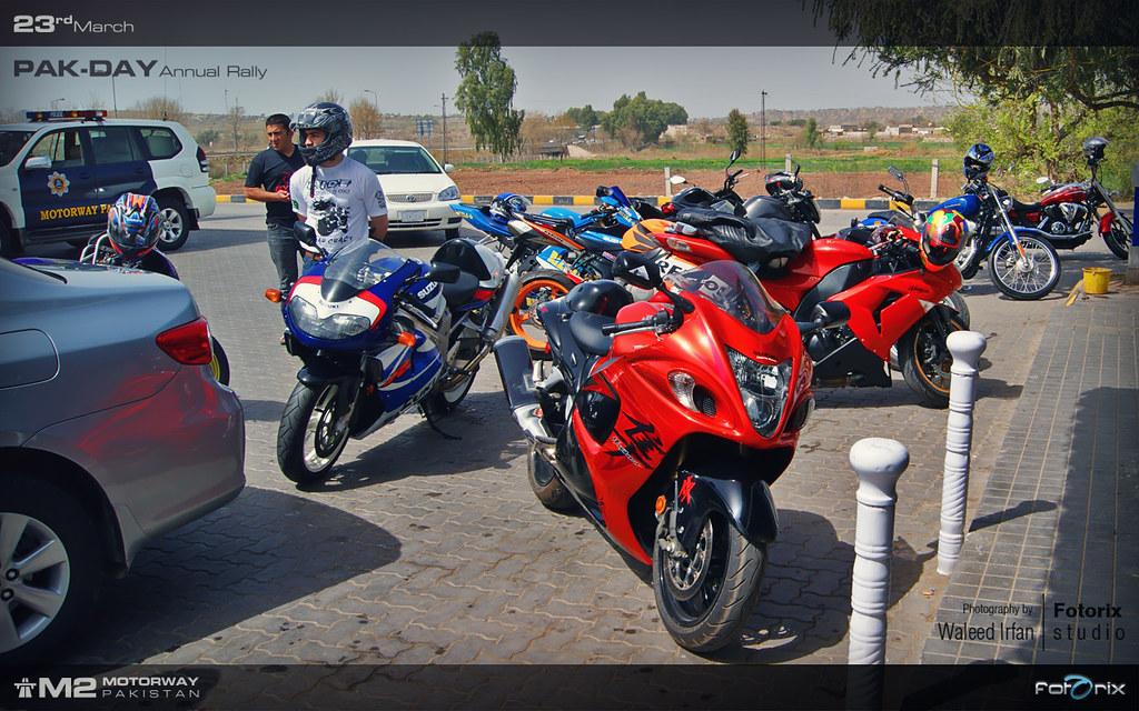 Fotorix Waleed - 23rd March 2012 BikerBoyz Gathering on M2 Motorway with Protocol - 6871336628 8ff44b07b1 b