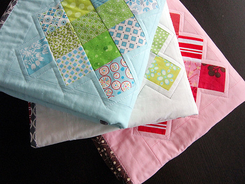 baby quilts for Daybreak Pregnancy Center