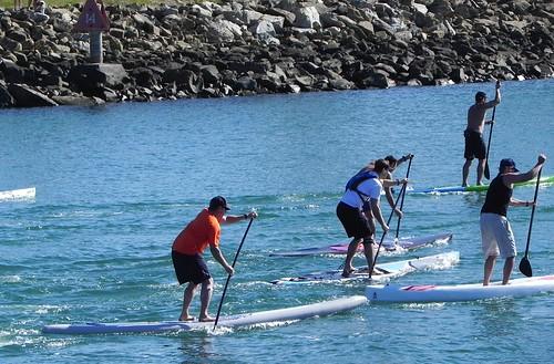 Dana Ocean Challenge 2012