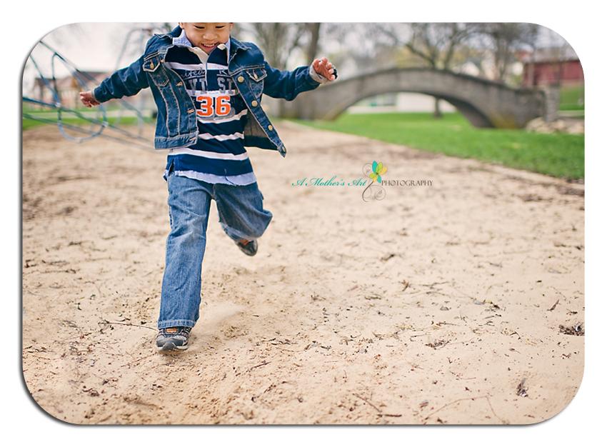 Will playground 2