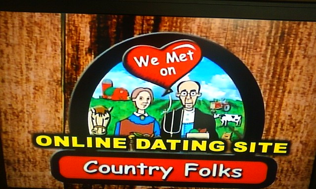 Dating websites for farmers only