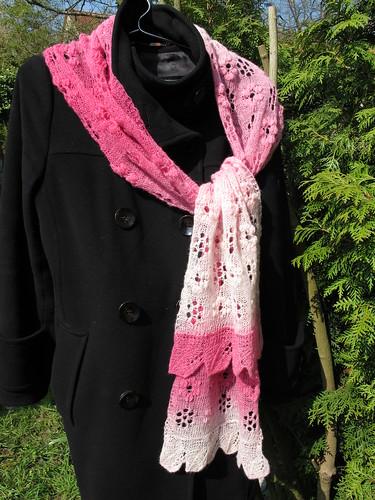 GirlyScarf