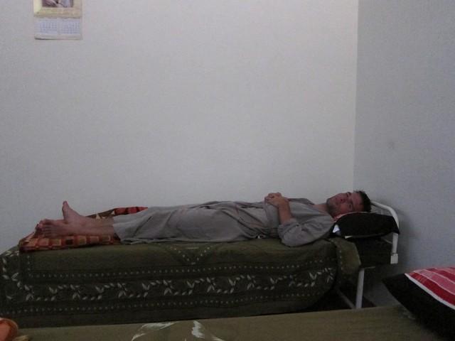 Aruvedic Research Center, Ranikhet, India