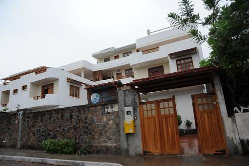 Villa Laguna @ Puerto Ayora, Galapagos