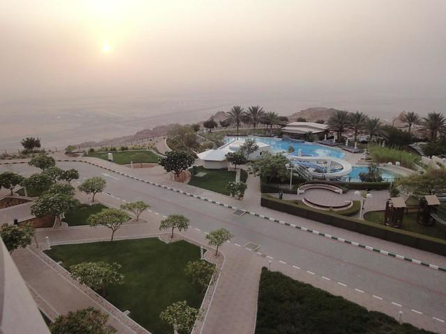 Hotel Mercure Grand Jebel Hafeet em Al Ain, Abu Dhabi, EAU