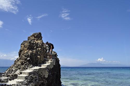masasa beach, tingloy