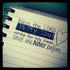 10000 Reasons #praise #ilovejesus #jesus #worship