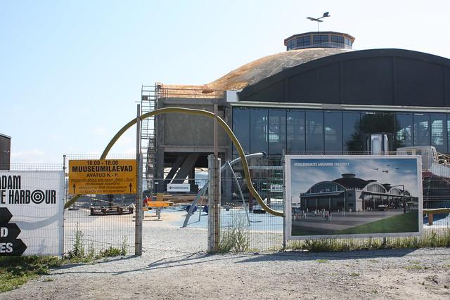 Tallinn Ship Museum