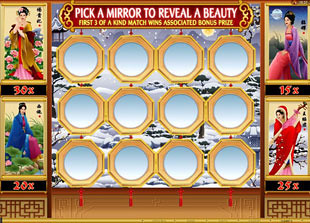 Asian Beauty free spins