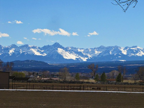 sky snow mountains march colorado sanjuanmtns mointrosecolorado
