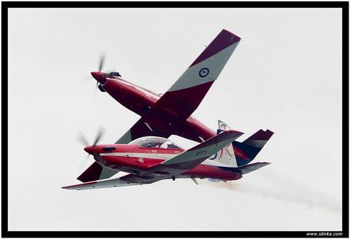 RAAF Roulettes - 46