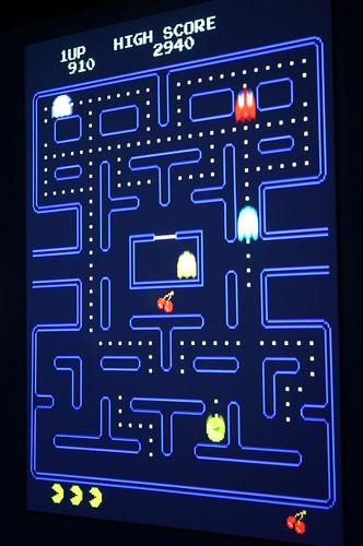 Toru Iwatani: Pac-Man