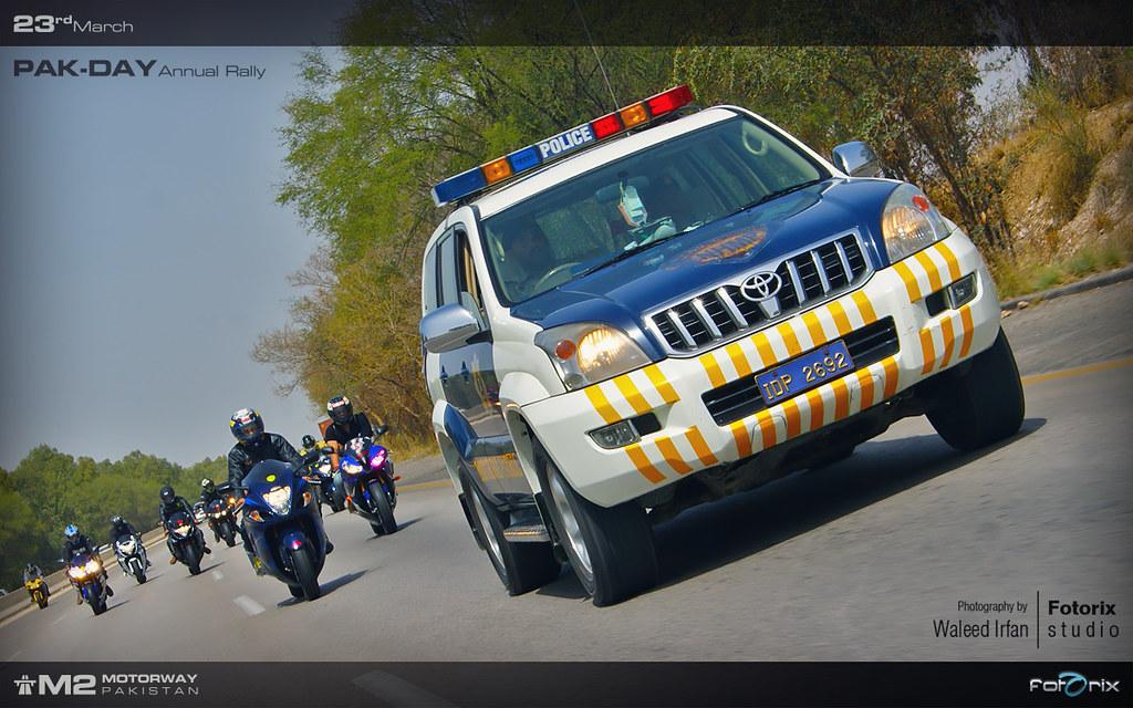 Fotorix Waleed - 23rd March 2012 BikerBoyz Gathering on M2 Motorway with Protocol - 7017437439 8335ec9603 b