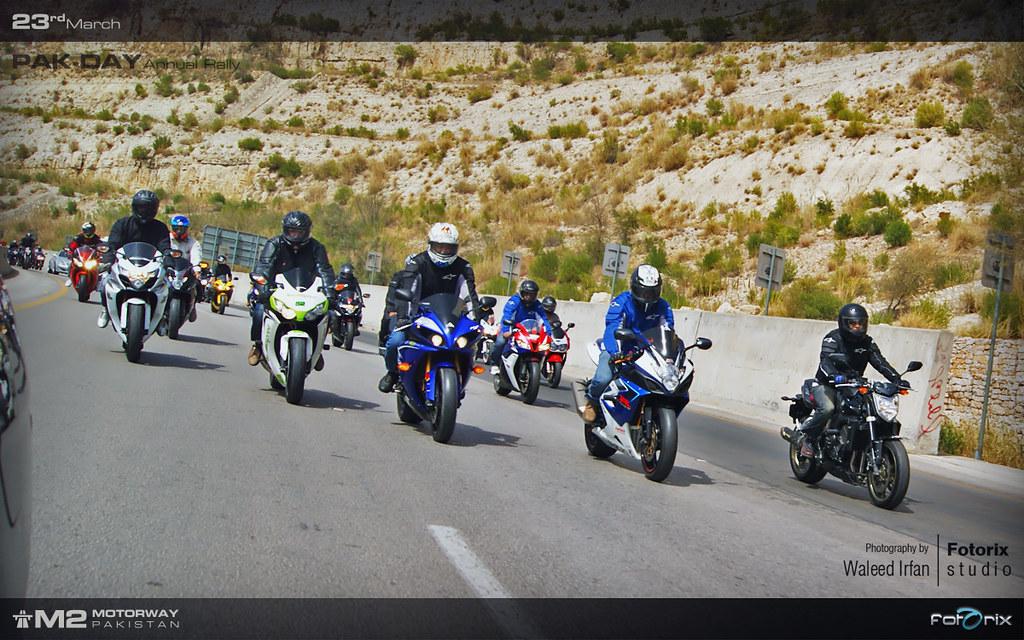 Fotorix Waleed - 23rd March 2012 BikerBoyz Gathering on M2 Motorway with Protocol - 7017446977 592383ee0c b