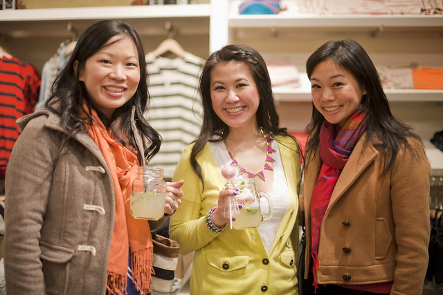Madewell & I am Style-ish Event